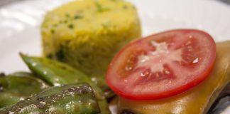 bife trivial comida simples