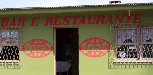 restaurante estrada do inferno