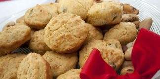 muffins salgado