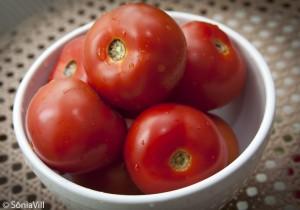 tomate Ratatouille