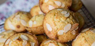 muffins chocolate branco