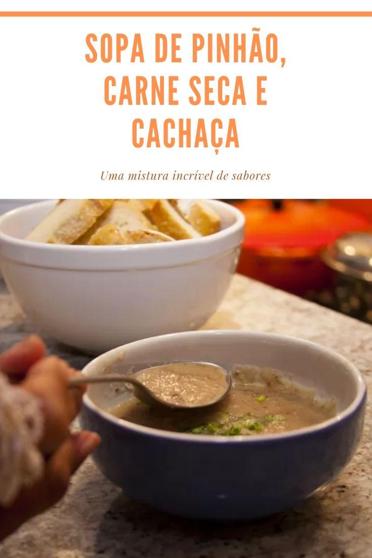sopa-pinhao-carne-seca-cachaça