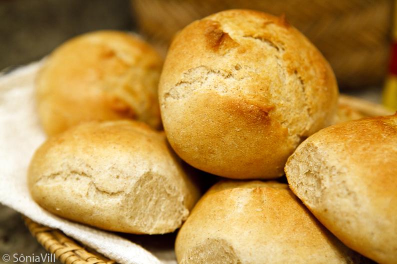 pão de cerveja