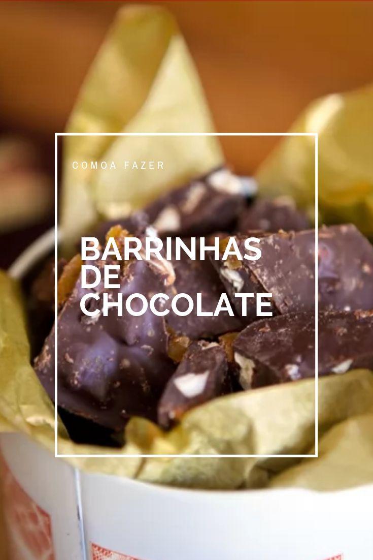 barrinhas chocolate amendoas damasco avelas