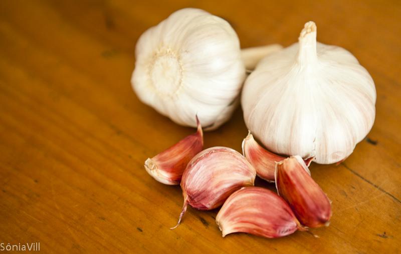 Ingredientes da nossa cozinha (1)