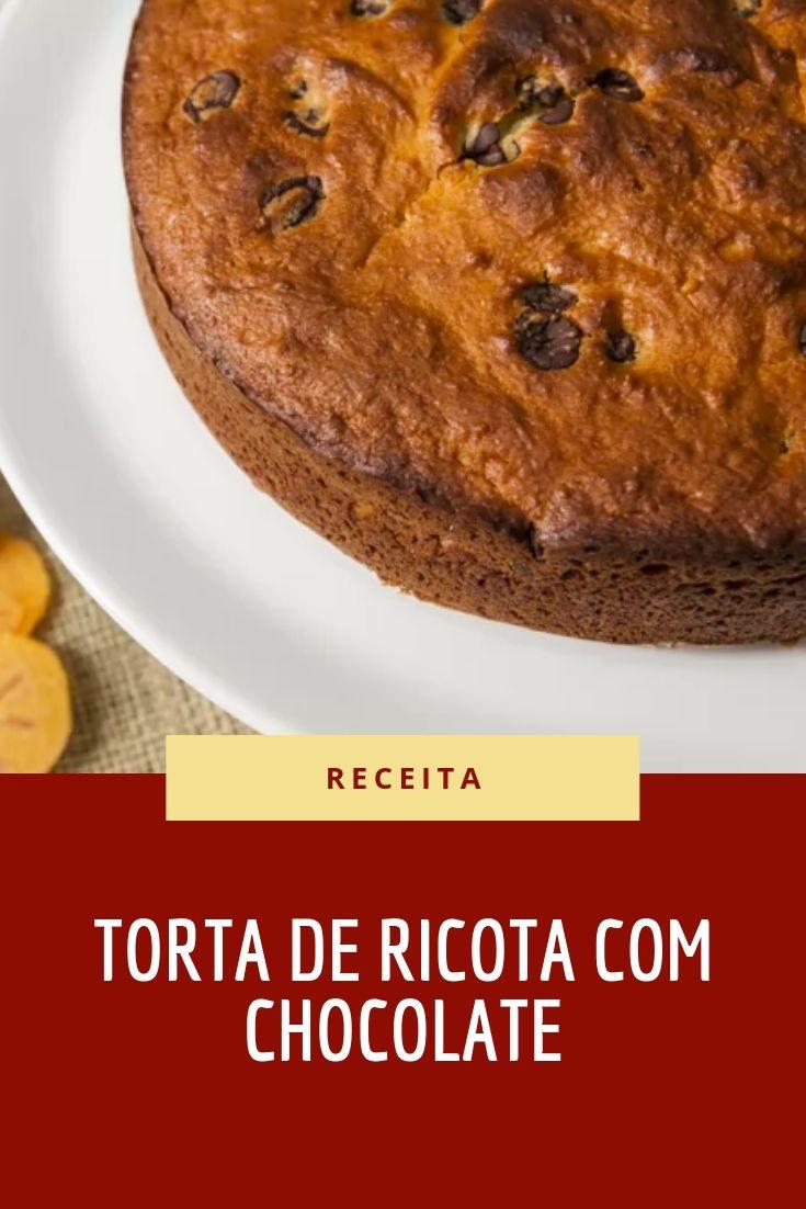 Torta-ricota-chocolate