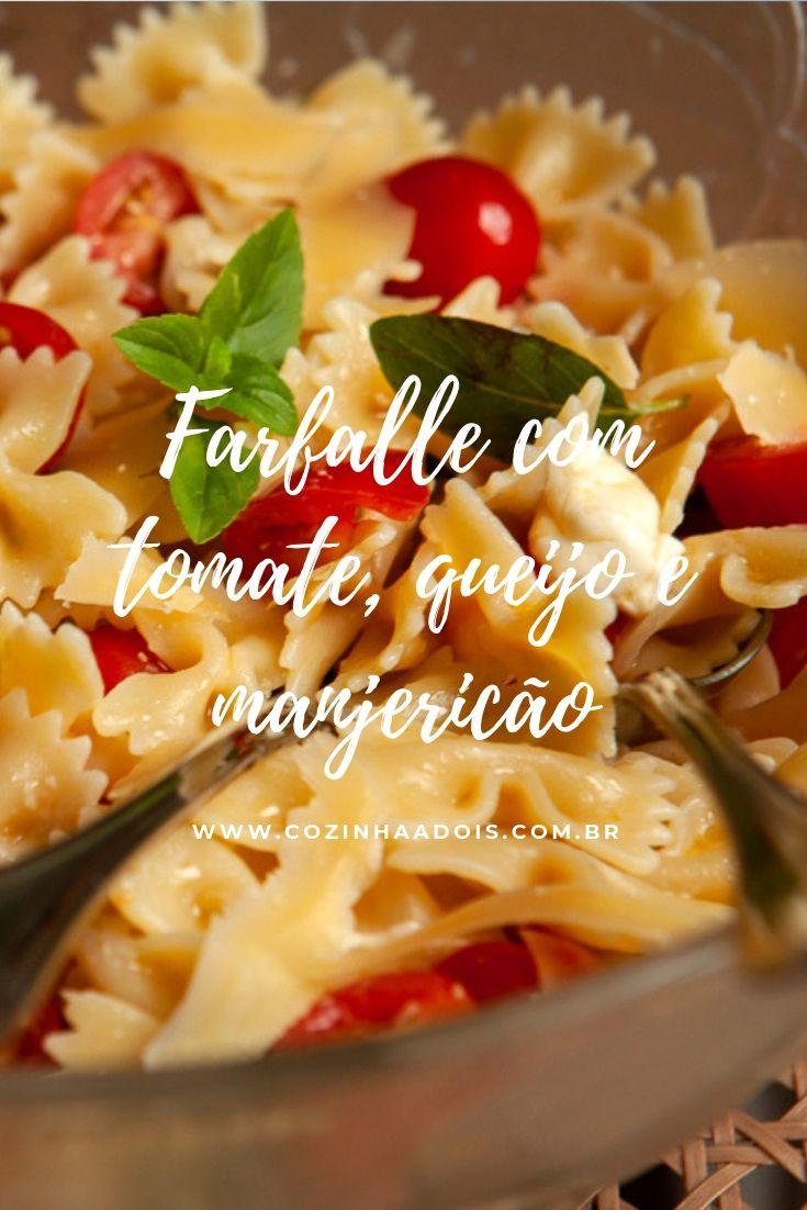 farfalle-pasta-tomate-manjericao-massa fria