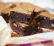 Brownie: chocolate para uma tarde dominical