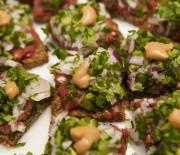 Carne de onça – a receita