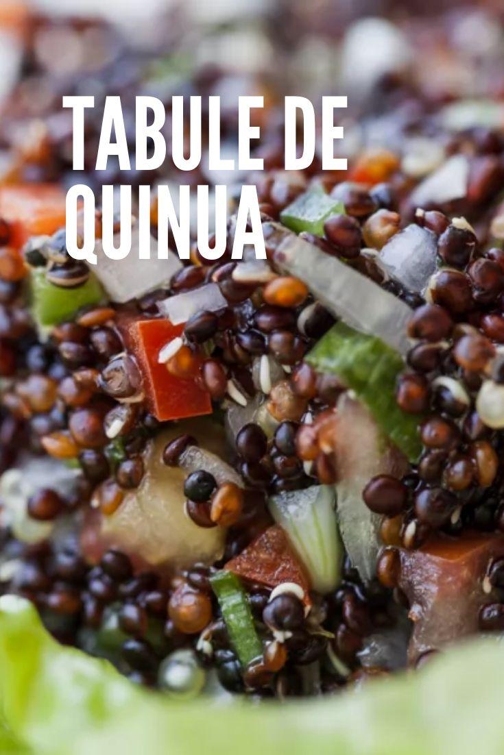 tabule-quinua