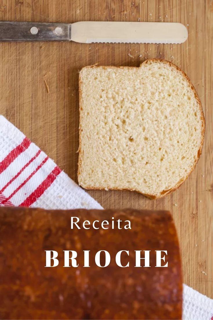 Brioche-pao