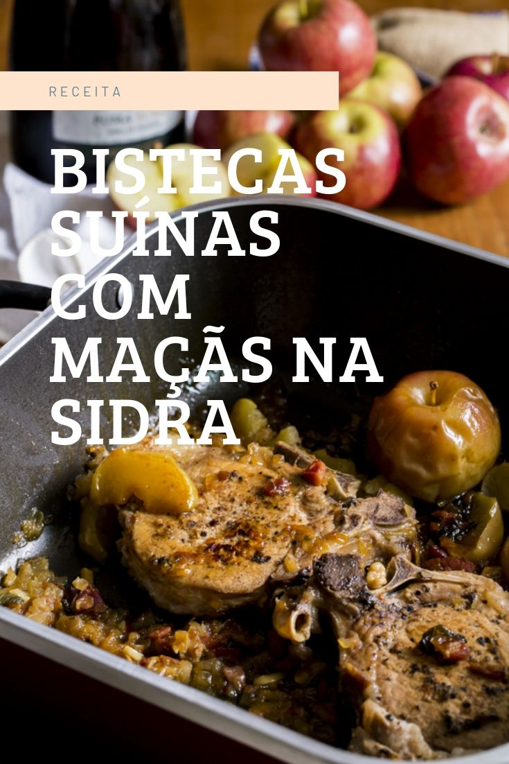 Bistecas-suinas-maça