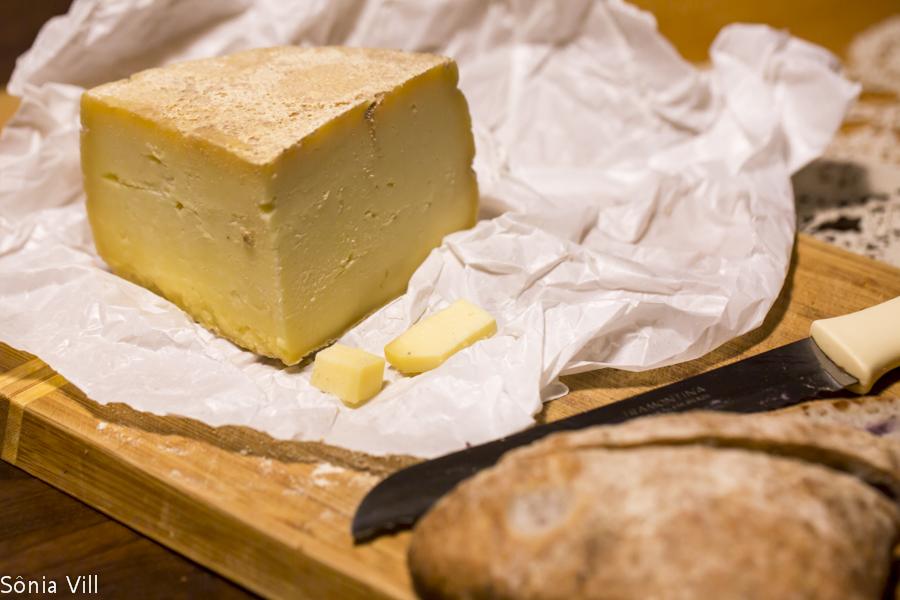 queijo artesanal sotaque