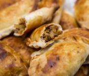 Empanadas de carne (tradição argentina)