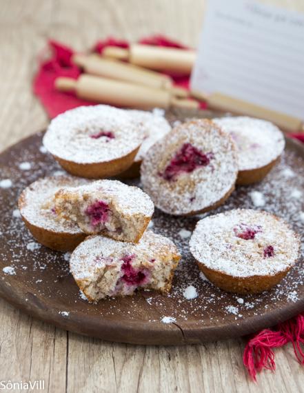 MuffinsFramboesa