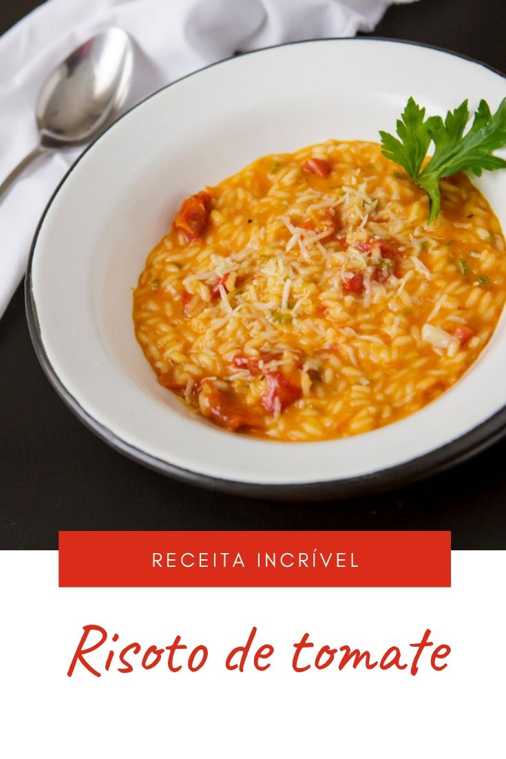risoto-tomate-molho