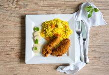 risoto-pupunha-arroz-frango-crocante