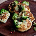 bolinho-batata-receita-brócoli-pesto-manjericao