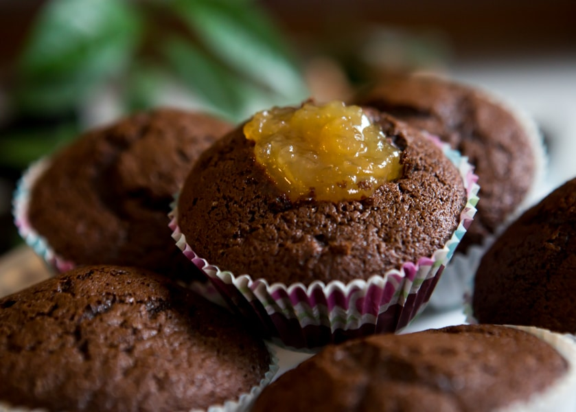 cupcake-chocolate-cupuaçu-bolo