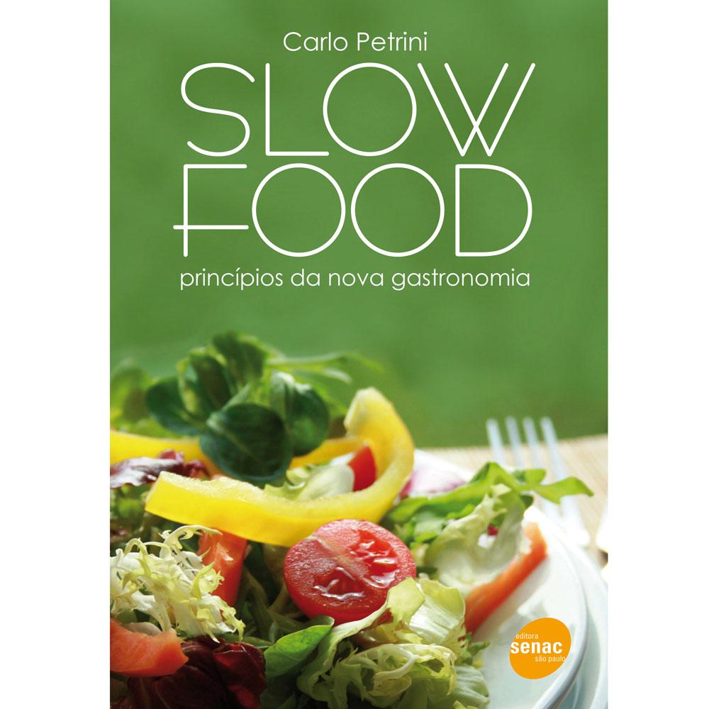 slow food 10 livros indispensáveis sobre comida
