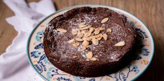 bolo-chocolate-sem-farinha- sobremesa-desert