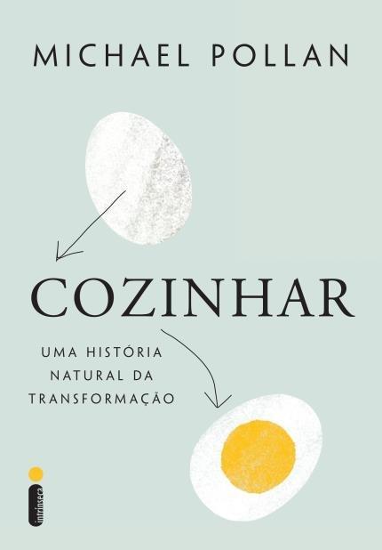 10 livros indispensáveis sobre comida