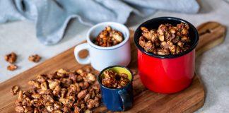 Amendoim-doce