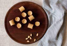 paçoca-amendoim