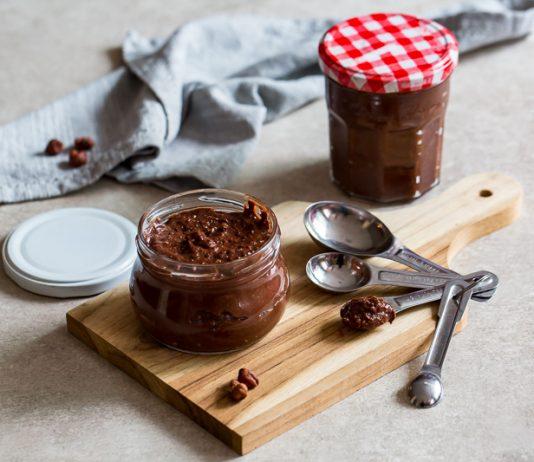 Nutella-caseira-chocolate