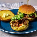 Sanduiche-pao-abobora-carne-salada