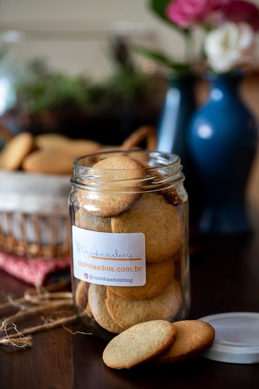 biscoitinhos deliciosos
