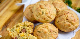 muffins-milho-verde-bacon