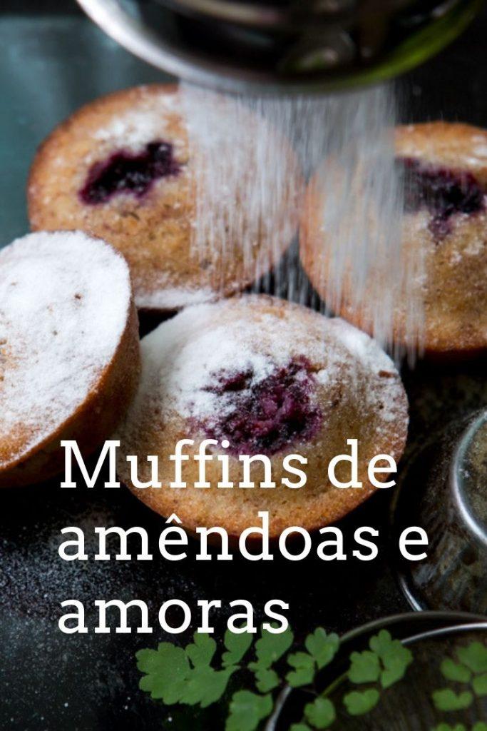 muffins-amora-amendoas-bolo