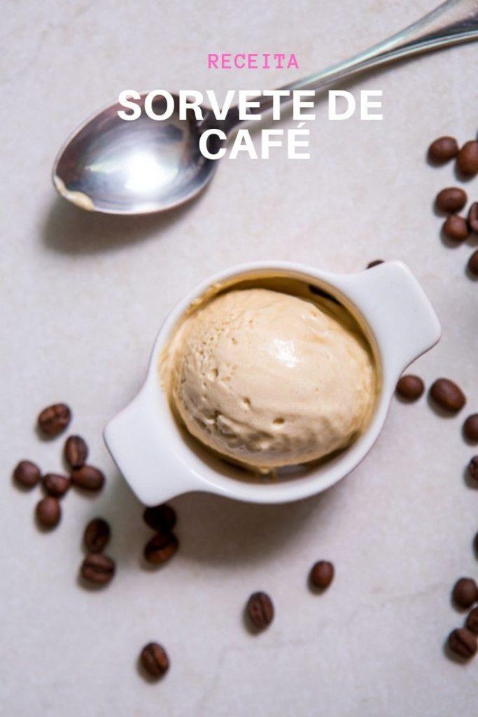 sorvete cafe