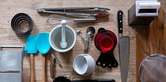 Acessórios indispensáveis na cozinha