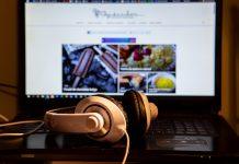 acessibilidade ouvir fones