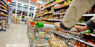 supermercado corona