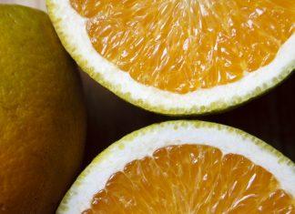 Receitas com laranja
